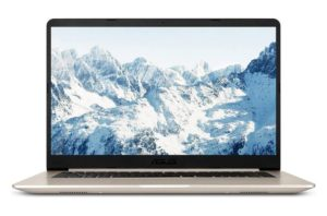 ASUS VivoBook S Ultra Thin and Portable Laptop